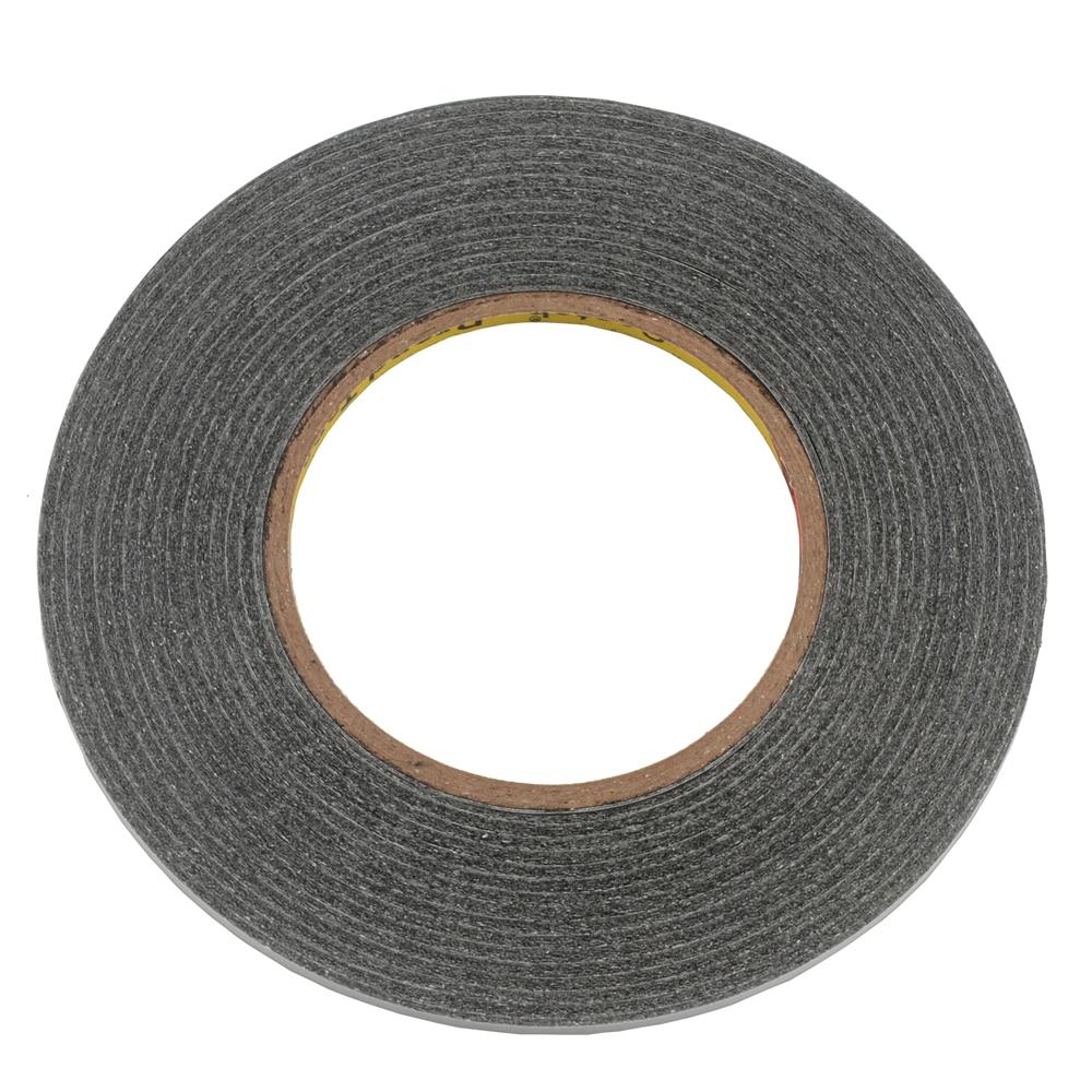 Double Tape 3m 02 25mm Hitam Daftar Harga Terkini Dan Terlengkap 9075i 7385c Coated Tissue Tapesize 12 Mm X 50 M 1 Each Putih Super Slim Thin 1mm50m For Black Sided Adhesive Mobile