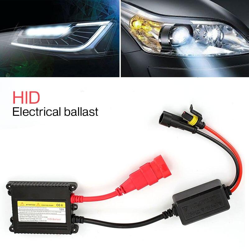 Vehemo HID Xenon HID Kit аксессуары балласт ксеноновых ламп преобразования цифровой балласт для автомобиля подсветка грузовика