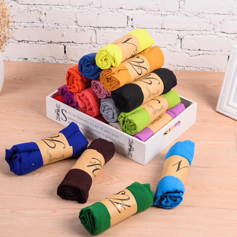 Лидер продаж зима-осень шарф вязать негабаритных одеяло в шотландскую клетку украл дизайнер Для женщин бандана акрил шарф шаль