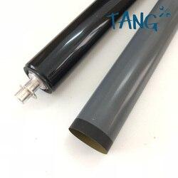 1 zestaw X wysokiej jakości RC2-7837-000 wałek niskociśnieniowy + FM1-B435-010 folia utrwalająca z długim rękawem dla Canon iR 1435 1435i iR1435 iR1435iF