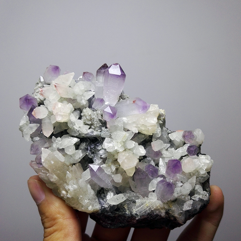 330g natural stones and minerals rock amethyst purple crystal white ideadiez is and in to a was not you i of it the be he his but for are this that by on at they with which she or from had we fandeluxe Image collections