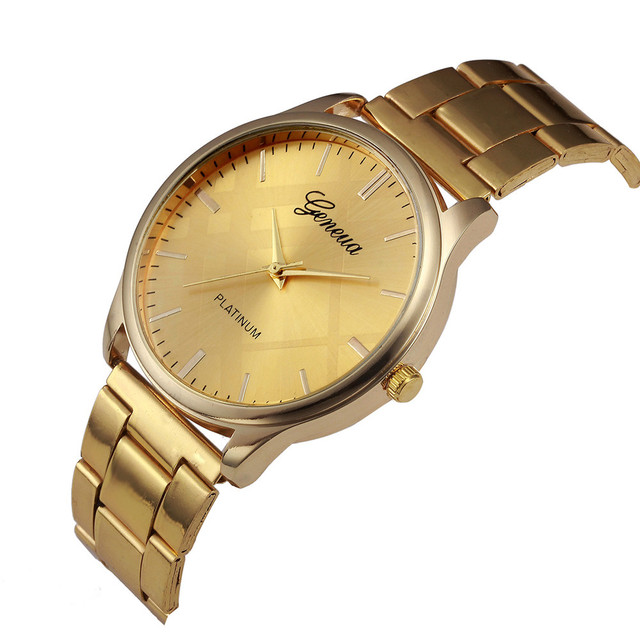 Women female Watches Luxury Ladies Watch Fashion Casual Quartz Geneva Leather Wrist Watches Simple Elegance Delicate Clock Gift
