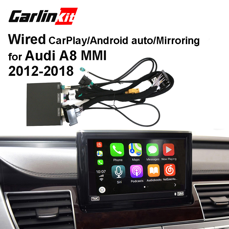 All kinds of cheap motor audi a8 carplay in All A