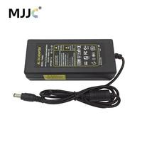 48 V 2A LED Desktop Adapter Adapter 96 W Voeding met ONS EU Standaard AC Kabel Plug voor Led-verlichting