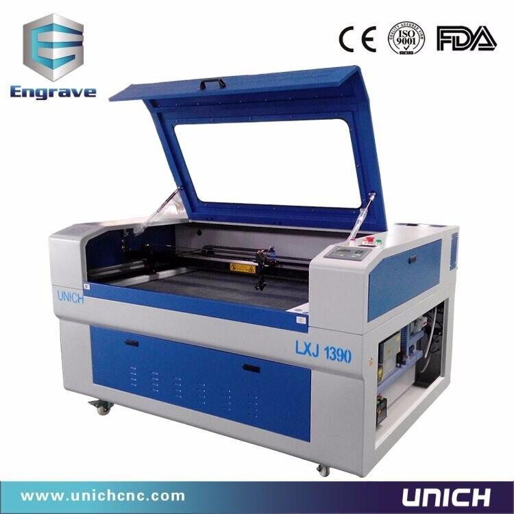 Hot Sale Co2 Laser Cutting Engraving Machine 1390 Cnc Laser Cutting