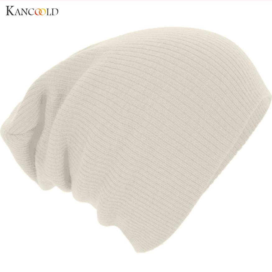 2017 Winter Beanies Solid Hat Unisex Plain Warm Soft Beanie Skull Knit Cap Hats Knitted Touca Gorro Caps For Men Women JU303 1pcs winter beanies solid color hat unisex plain warm soft beanie skull knit cap hats knitted touca gorro caps for men women