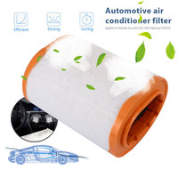 Engine Air Filter PHE000050 Fits Multiple Models Car Engine Air Filter Anti Pollen Dust Air Filter for Engine High Quality