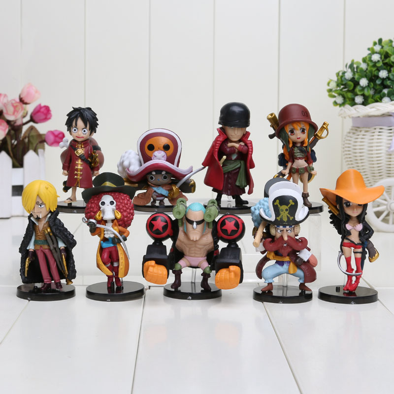 Top 10 Most Popular Figures Zero One Piece Franky Ideas And Get Free