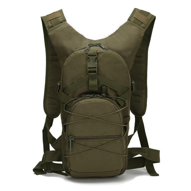 15l molle tático mochila 800d oxford militar caminhadas bicicleta mochilas esportes ao ar livre ciclismo escalada acampamento saco do exército xa568 4