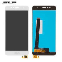 Skylarpu White Complete LCD For Asus Zenfone 3 Max ZC520TL 5 2 Cell Phone Full LCD