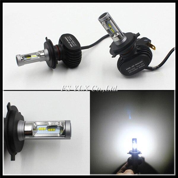 H4 H13 9004 9007 car LED Headlight Kit H4 LED fog light 8000LM H13 9004 9007 H4 hi/lo LED headlamps headlight Conversion kit led h4 headlight bulbs 8000lm h13 9004 9007 led headlamp cob h4 hi lo led headlight h4 car auto led headlight fog light bulbs