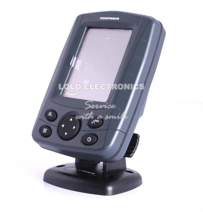 compare prices on sonar boats- online shopping/buy low price sonar, Fish Finder