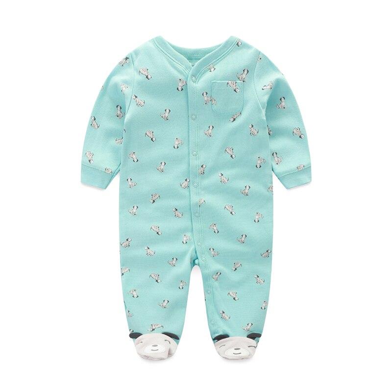 Brand 2018 fashion baby pajamas & sleepwear baby clothing baby boys ...