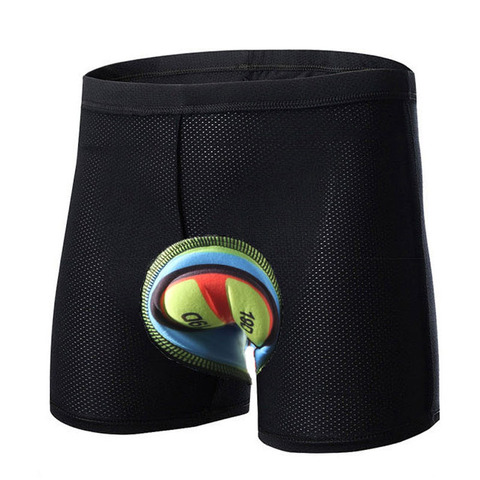 Cycling shorts cycling sports underwear compression tights bicycle shorts gel  underwear men and women MTB Shorts Riding Bike Karachi