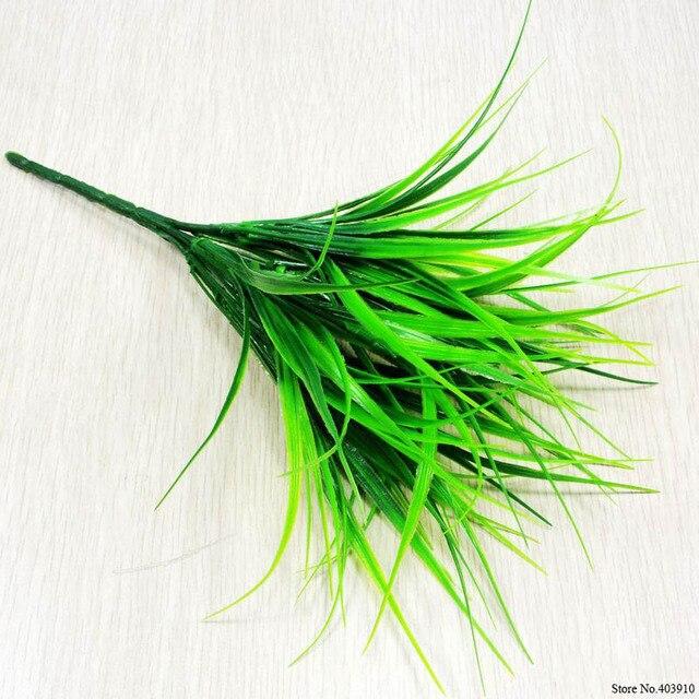 Artificial Green Grass Decoration