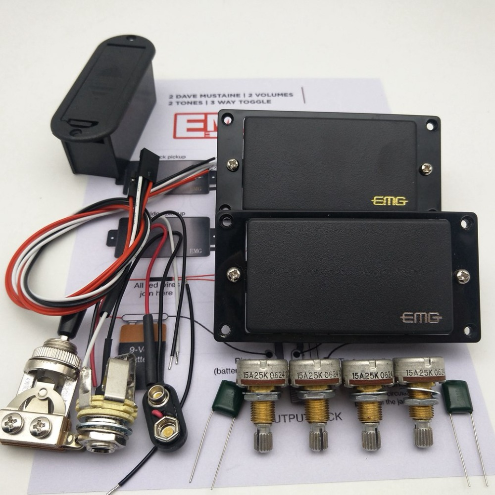 Flying V Wiring Emg 81 Wiring Diagram Emg Pickups Wiring Diagram