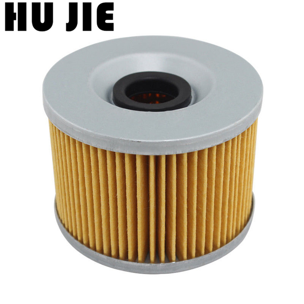 US $2 9 29% OFF|1 x Motorcycle Oil Filter For Honda CB400 F,F1,F2 75 79  CB500 K1,K2,K3 72 74 CB750/CB900 C Custom 80 82 CBX1050 79 80-in Oil  Filters