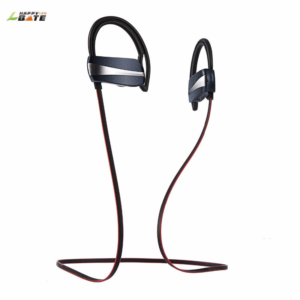 M2 Bluetooth Headphones with Mic Earphones Wireless Headset for Driving Running True HD Sound Stereo Earpiece IPX5 Waterproof bluetooth4 1 headphones wireless sport earphones sweatproof running earbuds stereo sound earpiece with mic for gym sports