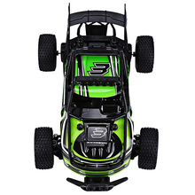 2016 NEW 20KM/H GS04B High Speed 4WD off-Road Rc Monster Truck Remote Control Car Toys RC Car VS A979 A959