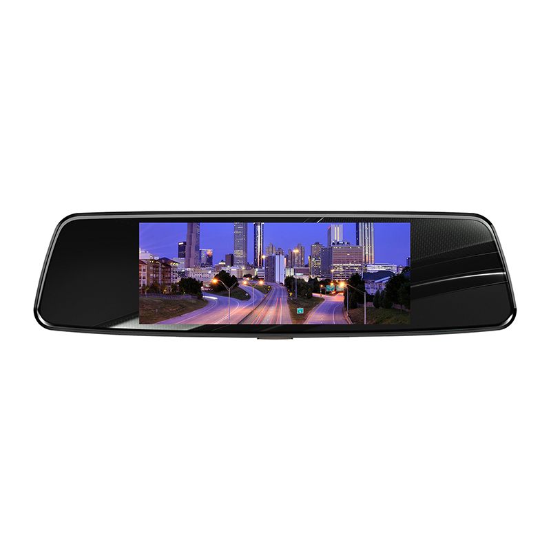 Car Mointor Camera HD 1080P 6.86 Inch IPS Screen 6G Wide-angle H.264 Lens G-sensor Video Photo Car DV DVR RecorderCar Mointor Camera HD 1080P 6.86 Inch IPS Screen 6G Wide-angle H.264 Lens G-sensor Video Photo Car DV DVR Recorder