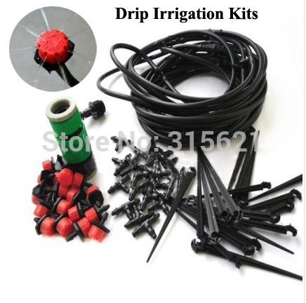Compare prices on drip irrigation kit online shopping buy - Kit de riego automatico ...