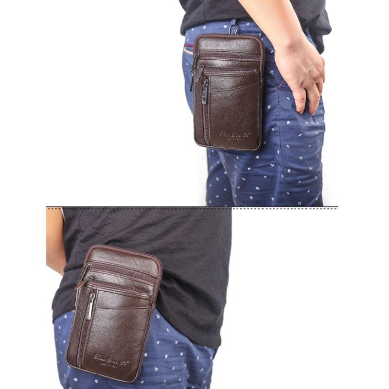moda crossbody ombro saco cinto gancho cintura