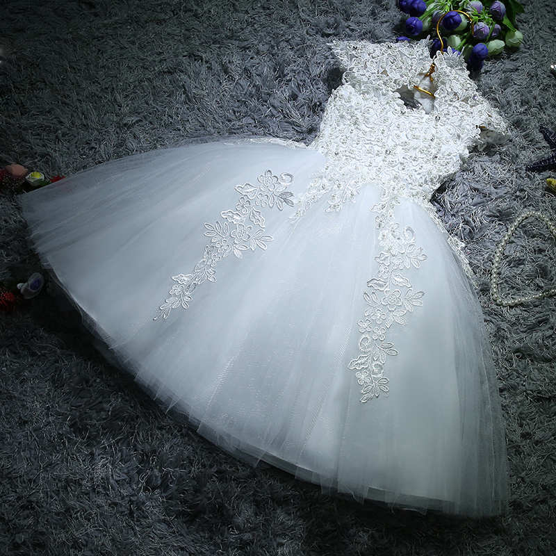 2018 winter girls wedding dress infantil fancy princess dress girl for girls clothes tutu dresses kids girl party dress 2018 winter lace flowers girls dresses children tutu princess dresses for girls baby print girl party dress kids girls clothes