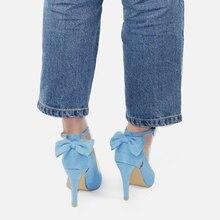 Brand Pumps Women Shoes