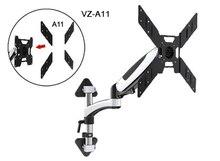Adaptador de Extensão Partes VESA para Montagem de Parede TV VZ-GST112W-300