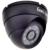 2MP 1080 P P2P GADINAN Metall Vandel prova-Câmera Dome IP À Prova D' Água CCTV Segurança Vigilância IP Onvif Outdoor XMeye IR Cut