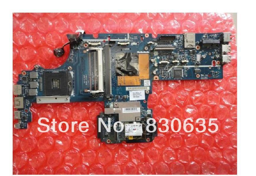 595764-001 lap 8540P 8540W connect board connect with motherboard full test lap connect board z99ja connect with printer motherboard full test lap connect board