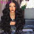 Hotsale Glueless Lace Front Human Hair Wigs Brazilian Virgin Loose Wave Full Lace Human Hair Wigs with Baby Hair for Black Women
