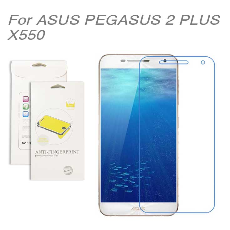 3pcs For ASUS PEGASUS 2 PLUS X550,High Clear LCD Screen Protector Film Screen Protective Film Screen Guard film