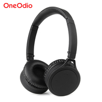 Oneodio Bluetooth Headphones With Microphone On Ear Sport Stereo Wireless Headset Bluetooth For Xiaomi IPhone Music