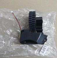 1 Pcs Original Left Wheel For Ilife A6 X620 X623 Robot Vacuum Cleaner Parts Including Wheel