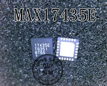 Free shipping MAX17435ETG T + 17435 + 17435 MAX17435E MAX17435ETG QFN-24 Chipset