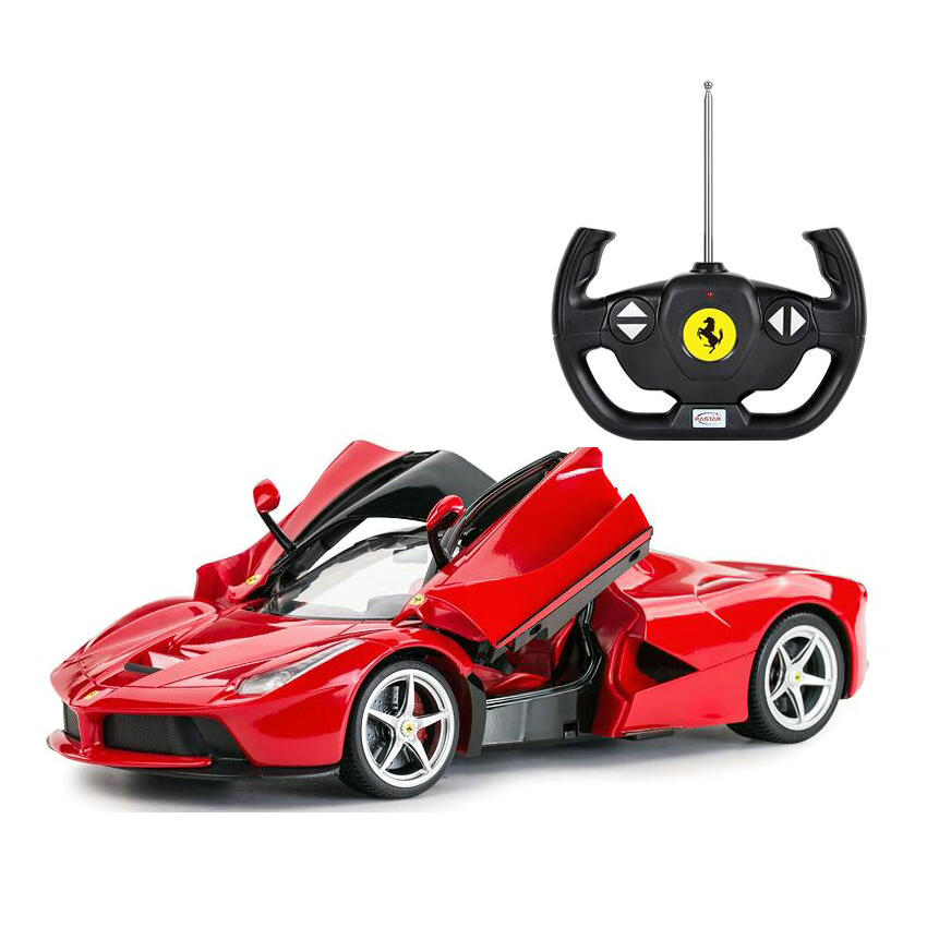 33 cm 1:14 RC Racing Car Model Enzo Steering Wheel Remote Control Car Children Toy Drift