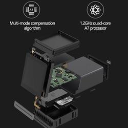 Xiaomi Mijia ClearGrass monitor powietrza Retina ekran dotykowy IPS telefon komórkowy dotykowy pracy w pomieszczeniach na zewnątrz jasny trawa detektor powietrza 5