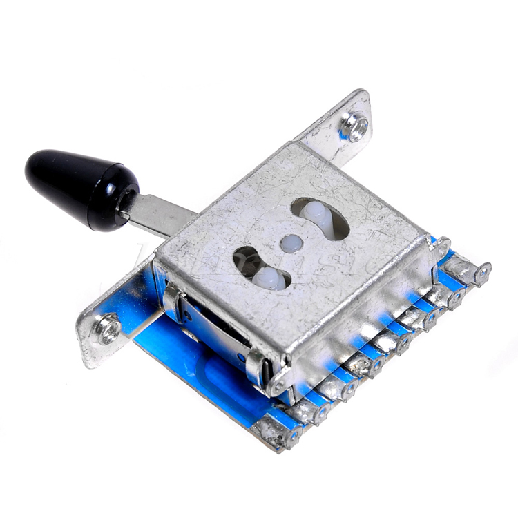 Amazing Pit Bike Wiring Thin Hss Strat Wiring Clean 2 Humbuckers In Series 3 Way Switch Guitar Youthful Wiring Diagram For Furnace BlueGuitar 5 Way Switch 1Pcs Guitar 5 Way Switch Pickup Selector Toggle Switch For Fender ..