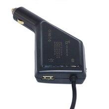 Zangão DOITOP Portátil USB de Carregamento Duplo Potes Versão Carregador de Viagem Carregador De Carro Veículo Para Mavic Camera De Ar Drone DJI Bateria