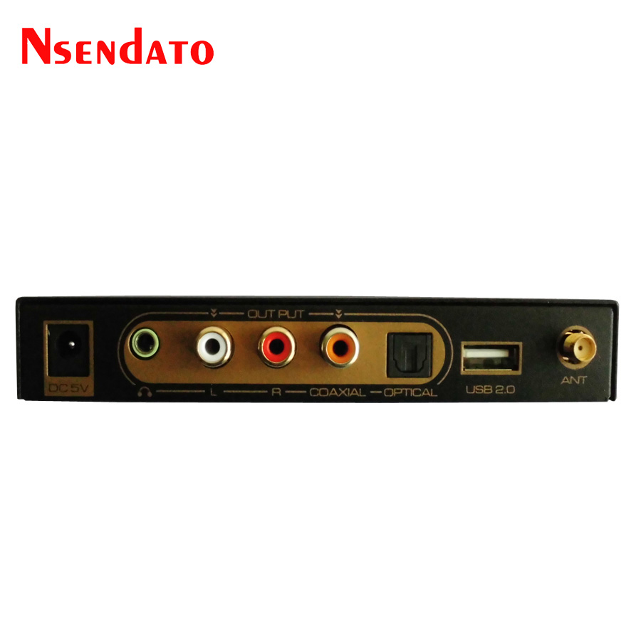 wifi Audio Receiver with decoder (3)