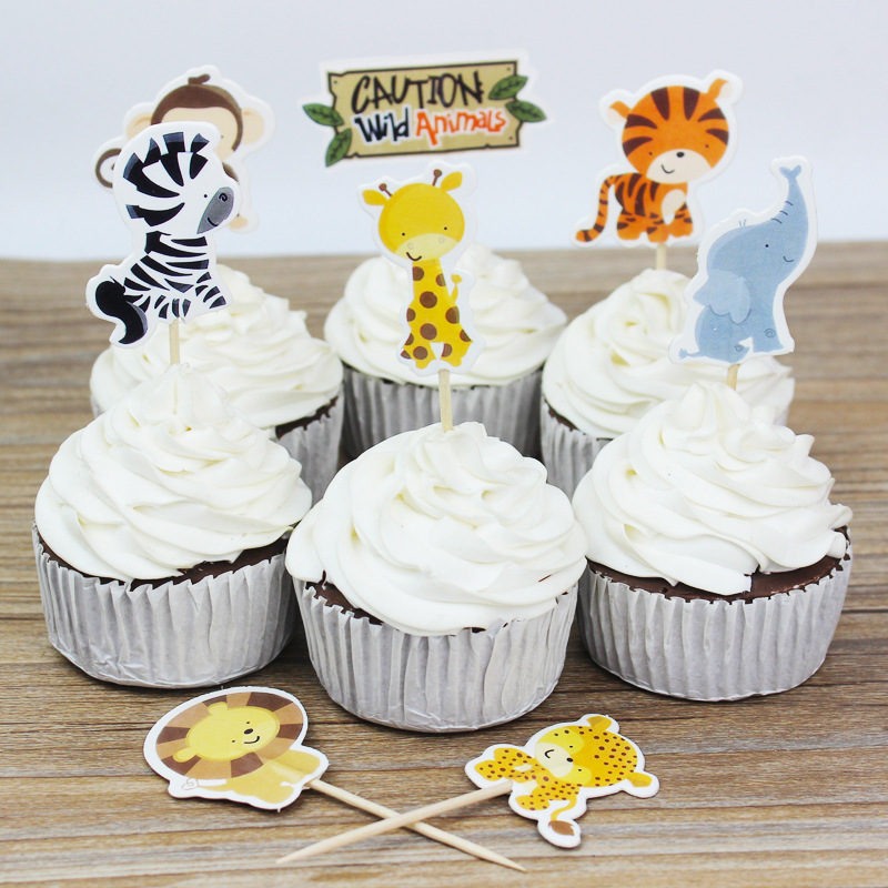 Cupcake stand 36 cakes