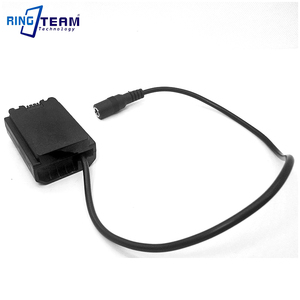 Image 5 - DC Coupler NP FZ100 NP FZ100 Plus Power Adapter for Sony Alpha 9 A9 ILCE 9 ILCE 7M3 A7RIII A7 III ILCE 7M3 ILCE 7M3K Cameras