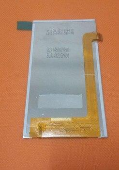 """Original QHD montaje de pantalla LCD de sustitución para Doogee Valencia DG800 MTK6582 Quad core 4,5 """"960x540 envío gratuito"""