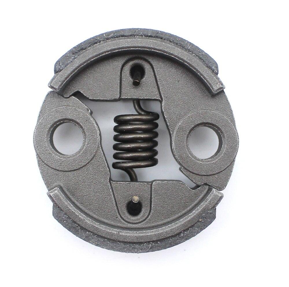 Clutch Assy For HONDA GX22 GX25 GX25N GX25NT GX25T GX 22 25 25N Engine Motor HHT25S UMK422 UMK425 Trimmer Brushcutter