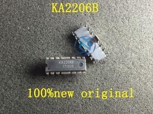Image 1 - 100% NEUE 100PCS KA2206B KA2206 HDIP12