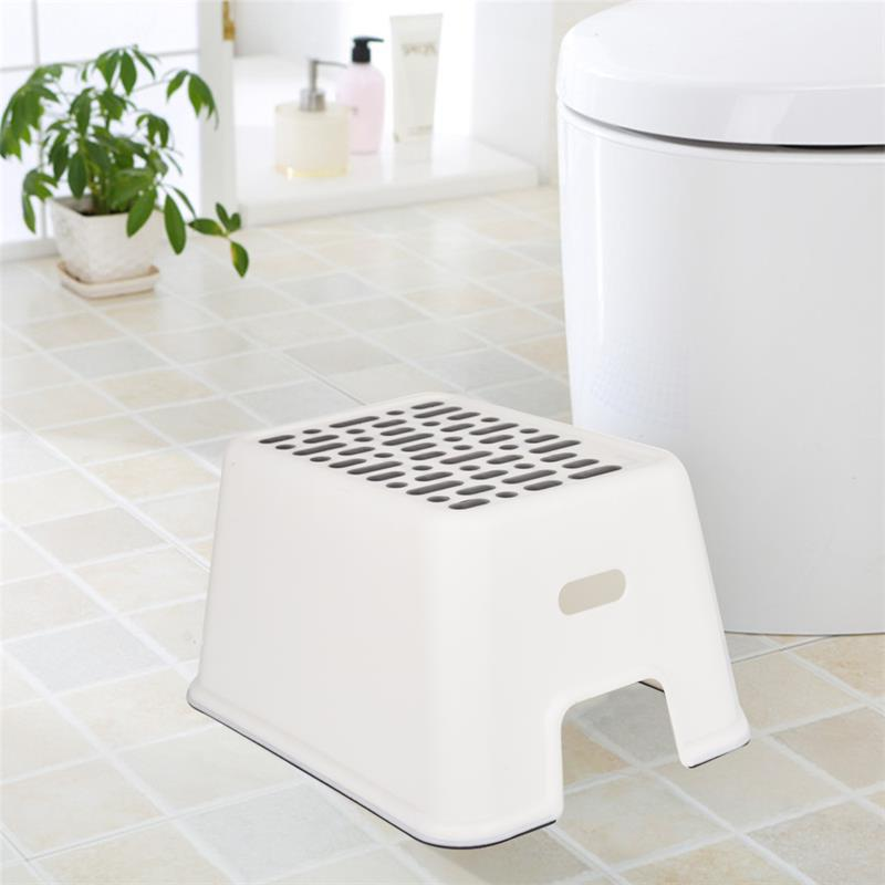 Wham 2 Pcs Multifunction Step Stool Children Bathroom Stool Slip resistant Step Pads Bath Stair Toilet Stool-in Bathroom Chairs u0026 Stools from Furniture on ...  sc 1 st  AliExpress.com & Wham 2 Pcs Multifunction Step Stool Children Bathroom Stool Slip ... islam-shia.org