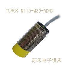 hot sale NI15-M30-AD4X DC 2-LINE inductive  non-flush type good quality hot sale ni15 m30 ad4x dc 2 line