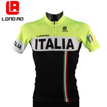 Longao Womens Delgado Nazionale Jersey Ropa De Ciclismo Jersey Italia Camisa Ciclismo Bicicleta sudadera Ropa de Sport Jerseys XS-4XL