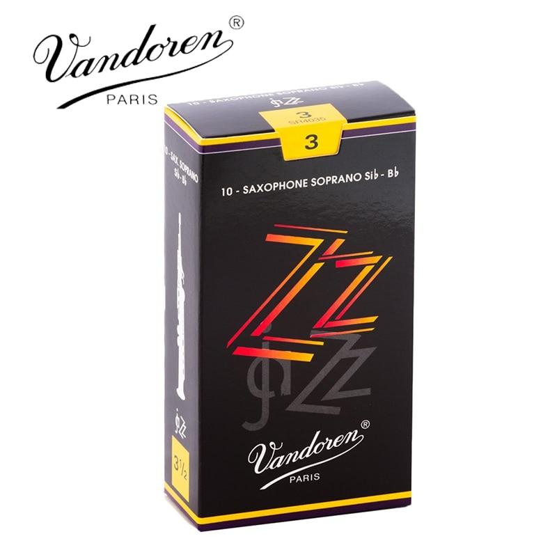 3.5 10//box VANDOREN ALTO SAXOPHONE V12 REEDS